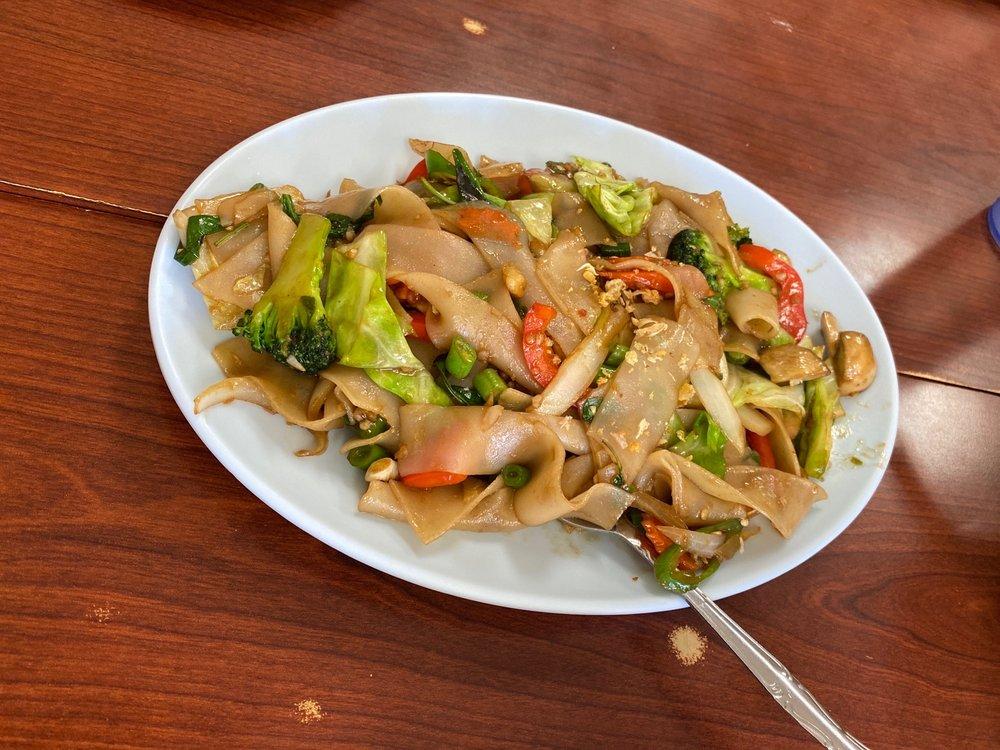 Pa Ord Noodle