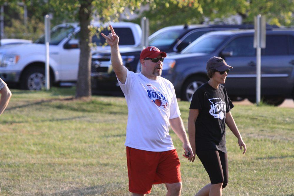 Mid-Missouri Kickball: S Providence Rd And Corporate Lake Rd, Columbia, MO