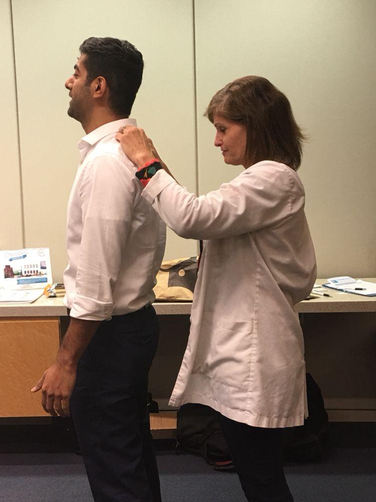 Chicago Chiropractic Center