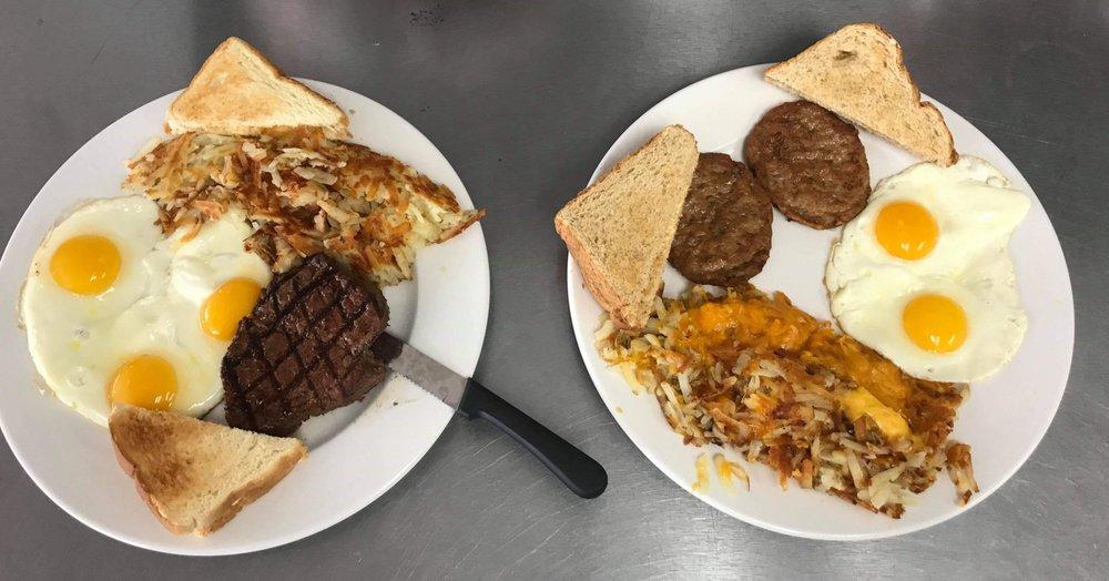 Wentzville Family Diner: 403 Luetkenhaus Blvd, Wentzville, MO
