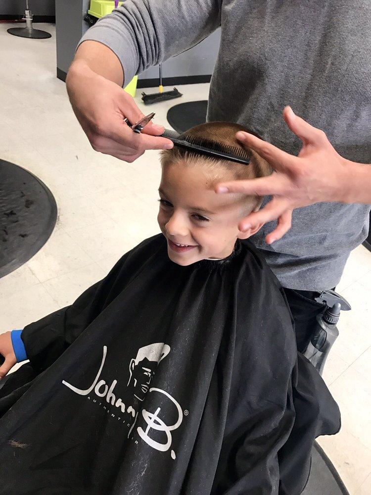 Greater Cuts 46 Reviews Barbers 997 W San Marcos Blvd San