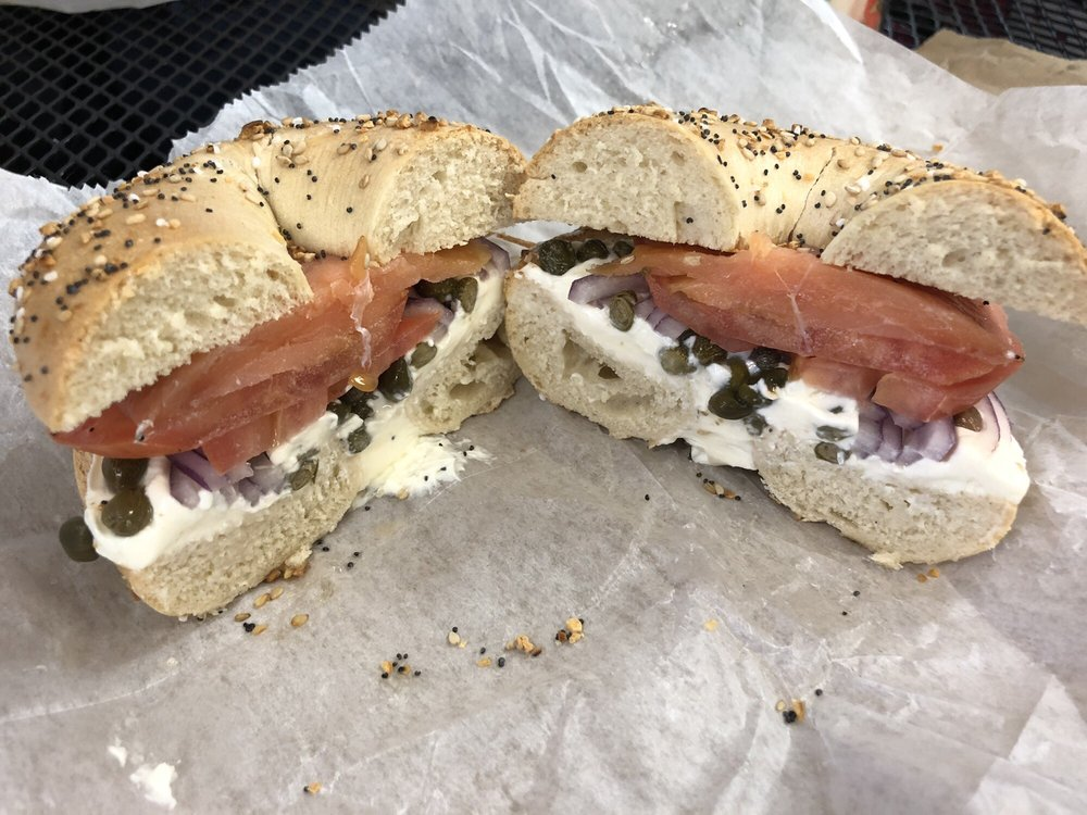 Photo of Ashburn Bagel Shop: Ashburn, VA