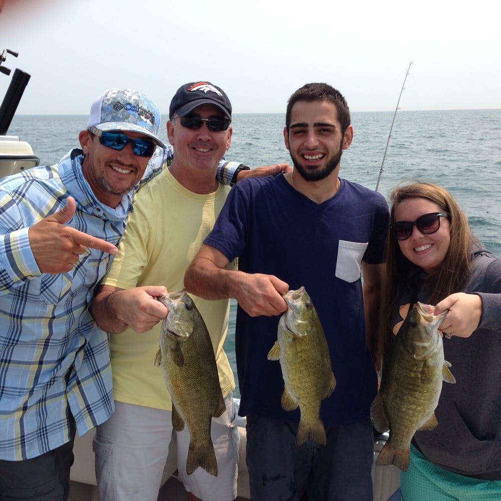 Fish HeadZ Sport Fishing Charter