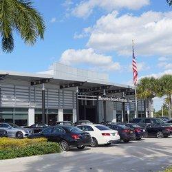 Elegant Mercedes Benz Of Pembroke Pines   48 Photos U0026 114 Reviews   Car Dealers    14199 Pines Blvd, Pembroke Pines, FL   Phone Number   Yelp