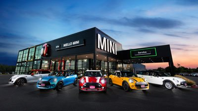 niello mini 80 photos 141 reviews car dealers 3210 auburn blvd sacramento ca phone. Black Bedroom Furniture Sets. Home Design Ideas