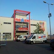 Möbelgeschäfte köln  Roller - Furniture Stores - Alt-Mahlsdorf 26, Hellersdorf, Berlin ...