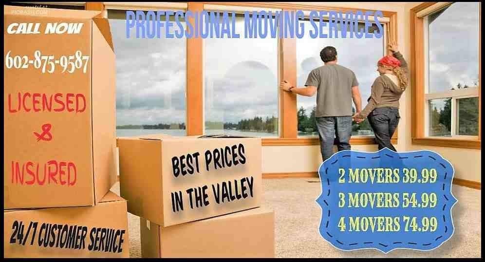 Fast Movers: 11240 N 19th Ave, Phoenix, AZ
