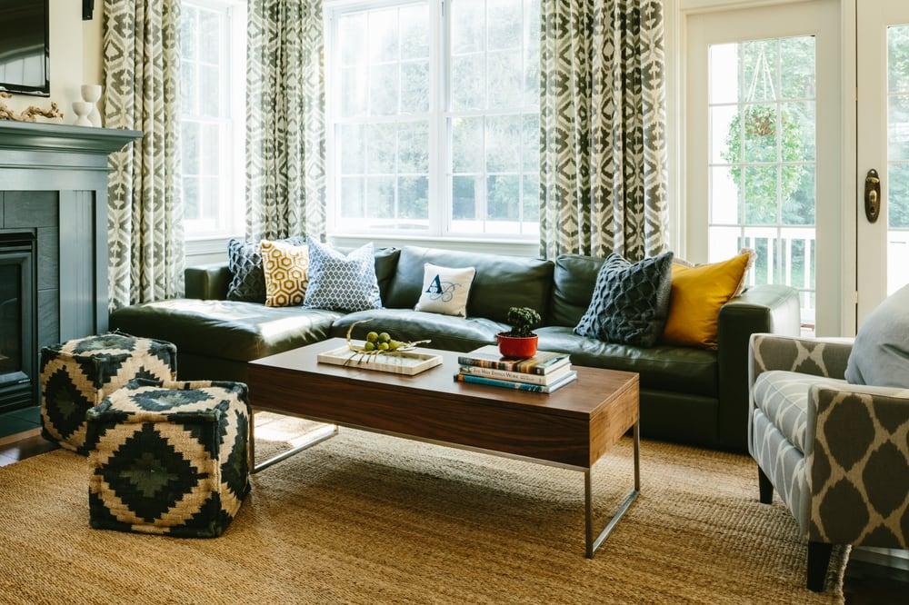Holly Hickey Moore Interior Design