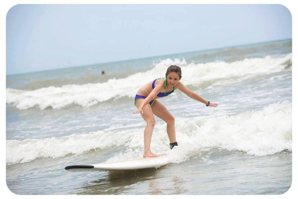 Kokopelli Surf Camp Kayak and Paddleboard Tours