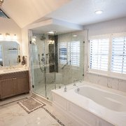 photo of floor to ceiling of elk grove elk grove ca united states - Bathroom Remodel Elk Grove Ca