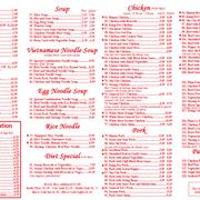 Chen Chinese Restaurant Carlisle Pa