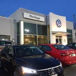 Heritage Volkswagen Catonsville 43 Reviews Car Dealers