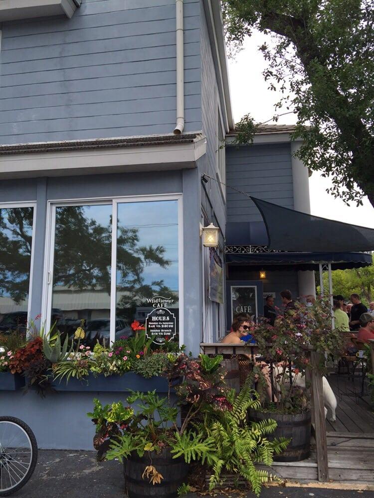 Wildflower Cafe Clearwater Fl