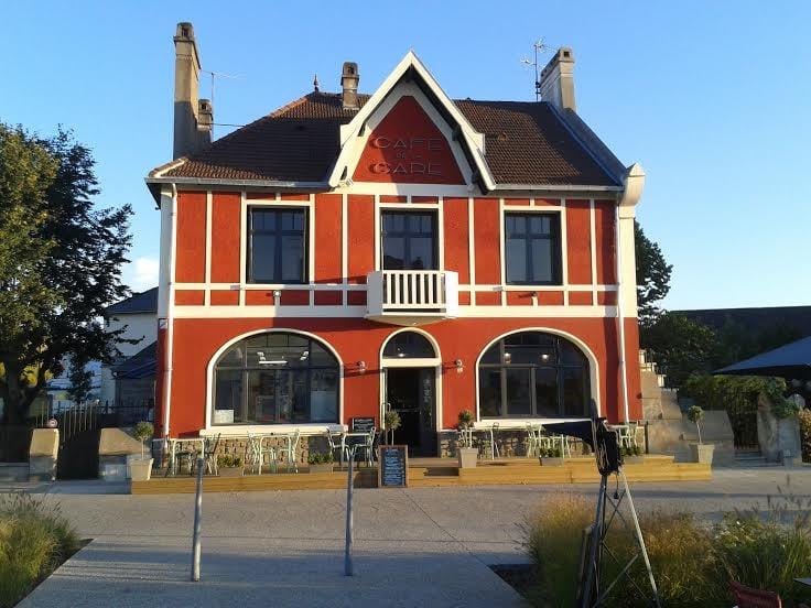 Café de la Gare