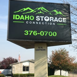Perfect Photo Of Idaho Storage Connection   Franklin   Boise, ID, United States.  Great