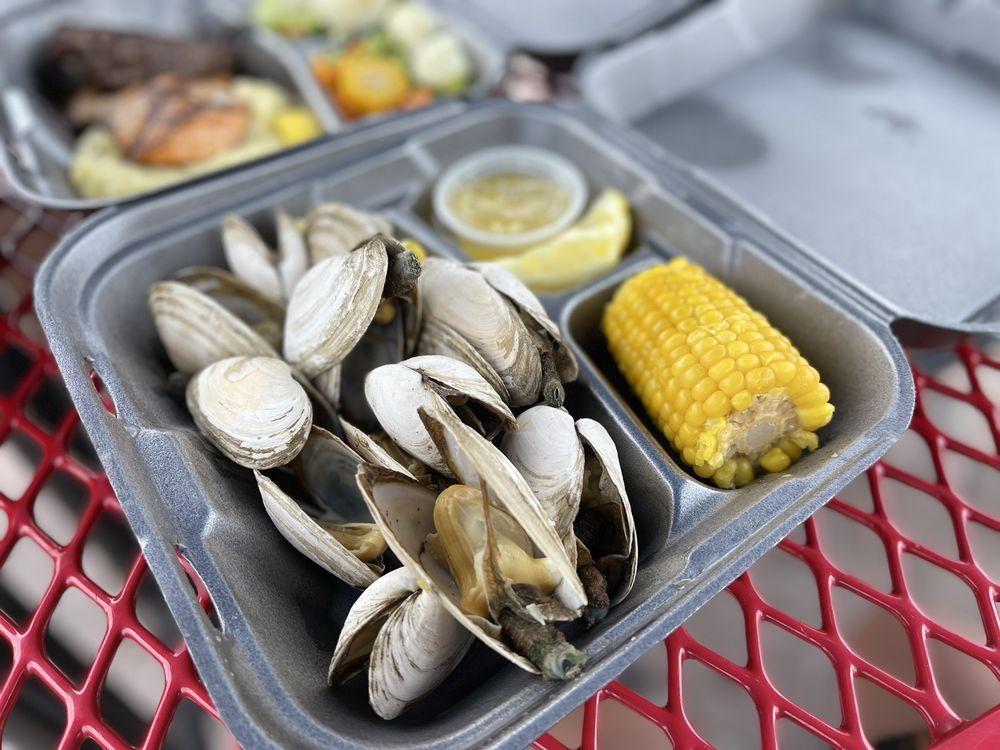 Bar Harbor Seafood: 2000 Premier Row, Orlando, FL