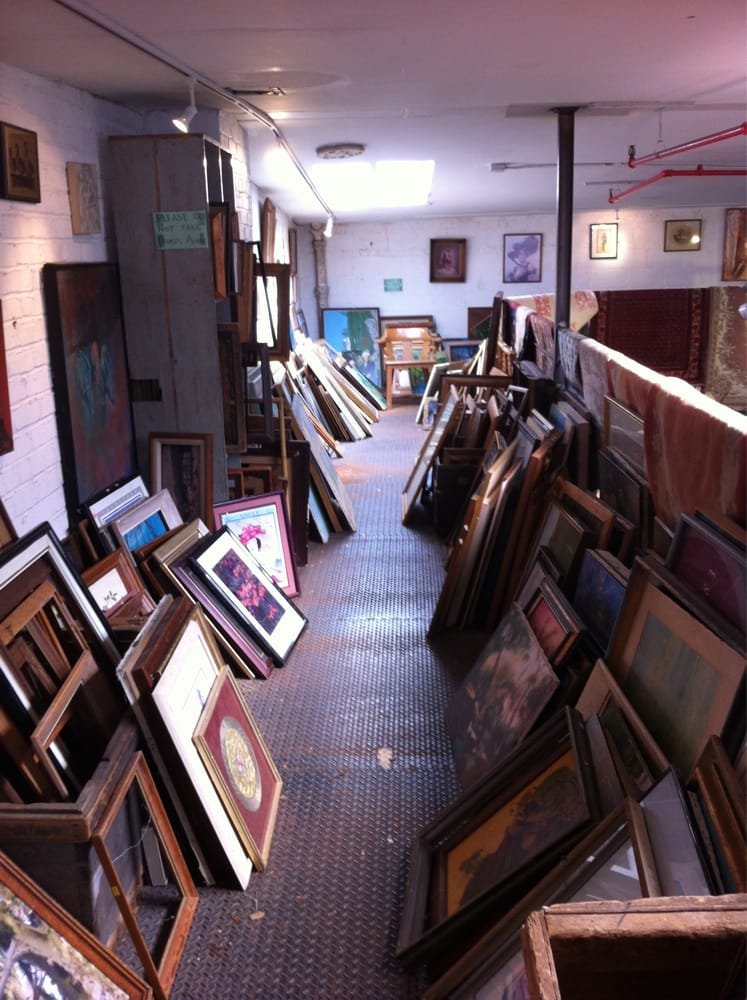 Junk 43 photos 89 reviews vintage second hand for Kitchen cabinets 2nd ave brooklyn