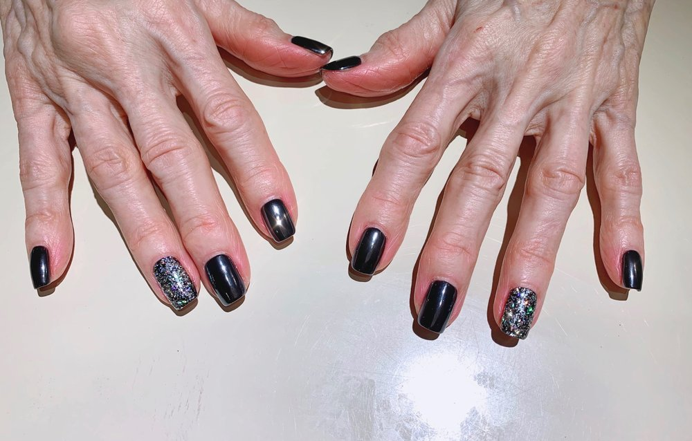 Essence Nail Spa: 2541- 4 Countryside Blvd, Clearwater, FL