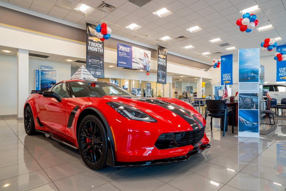 Autonation Corpus Christi >> Autonation Chevrolet South Corpus Christi 2019 All You