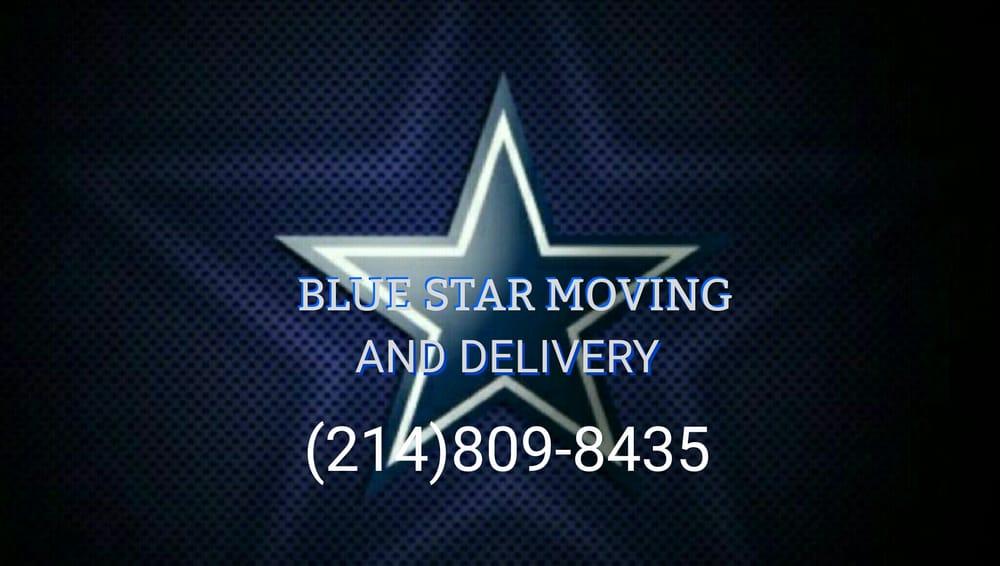 Blue Star Moving: 4021 W Jefferson Blvd, Dallas, TX