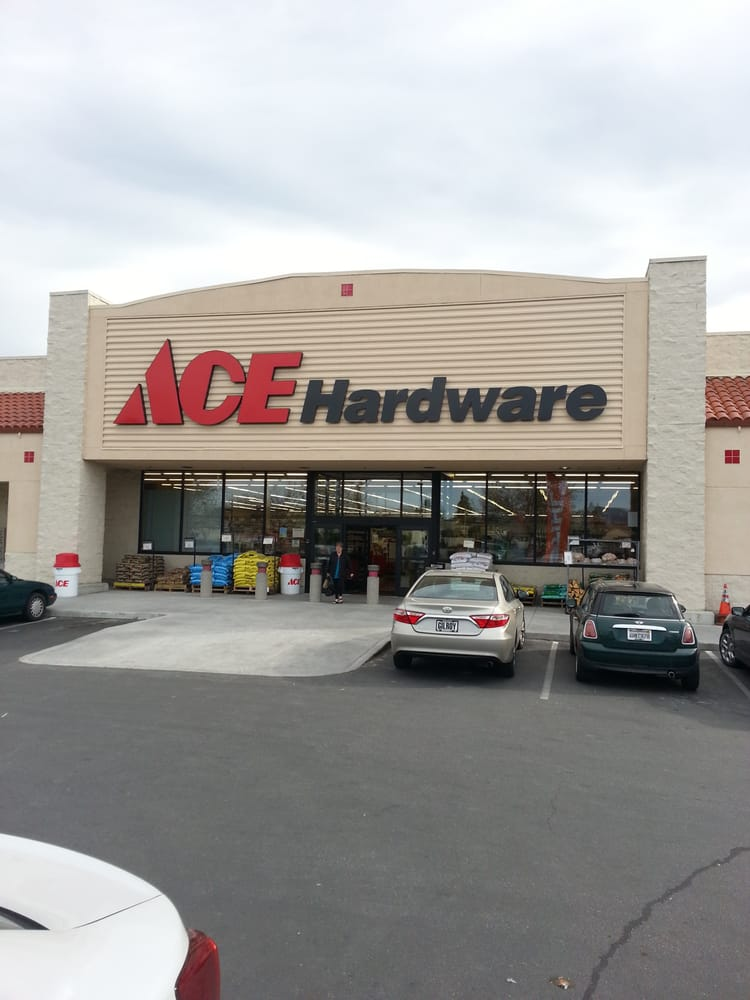 Hollister Ace Hardware: 1725 Airline Hwy, Hollister, CA