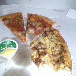 pizza deals norwood ohio