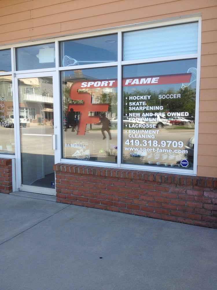 Sport-Fame: 5658 Mayberry Sq, Sylvania, OH