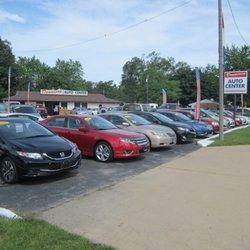 Car Dealerships Bloomington Il >> Bob Dennison Auto Center Closed Car Dealers 1103 Morrissey Dr