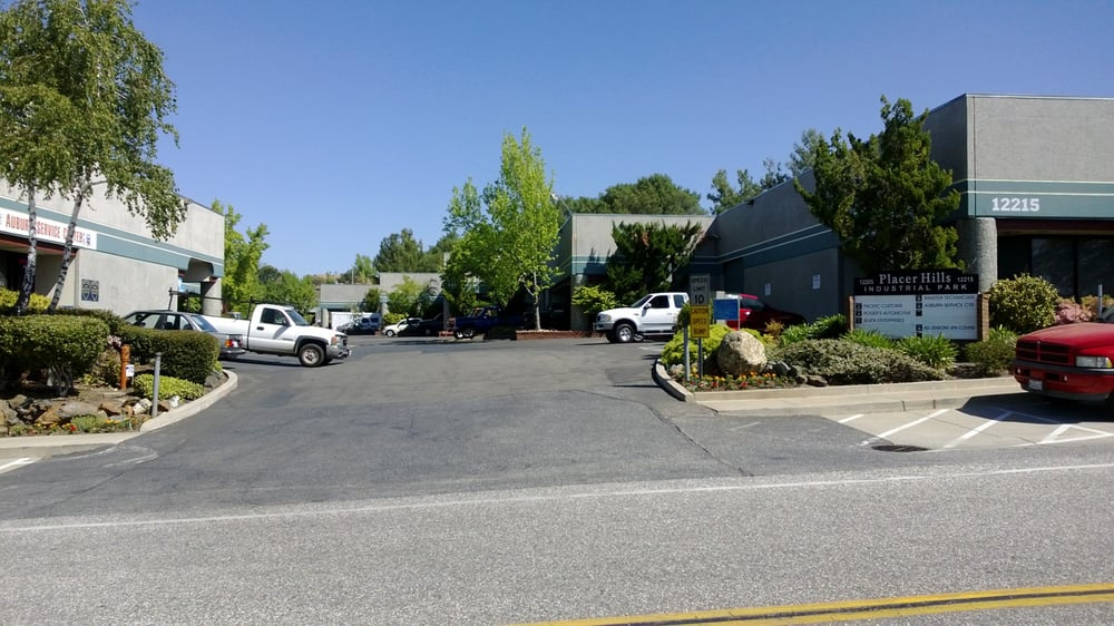 Roger's Automotive Repair: 12215 Locksley Ln, Auburn, CA