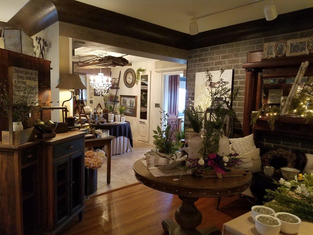 Linda s lasting impressions 48 foto oggettistica per - La casa alexandria ...