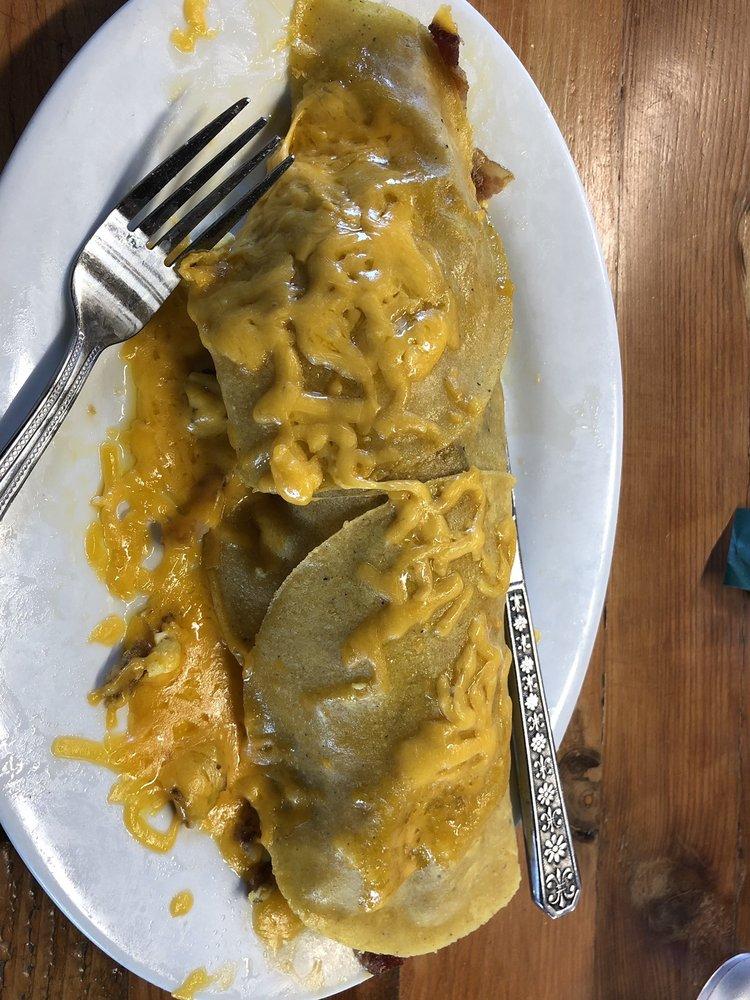 87 Restaurant: 803 S 1st St, Clayton, NM