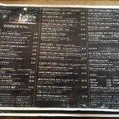 Drunken fish 42 photos 20 reviews korean the for Drunken fish menu