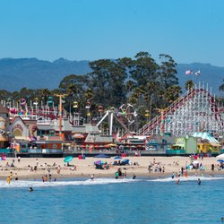 Santa Cruz Beach Boardwalk 5181 Photos 1816 Reviews