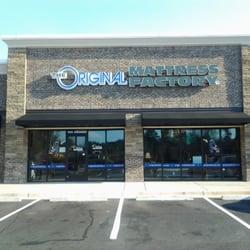 Photo Of The Original Mattress Factory   Newnan, GA, United States. Newnan  ...