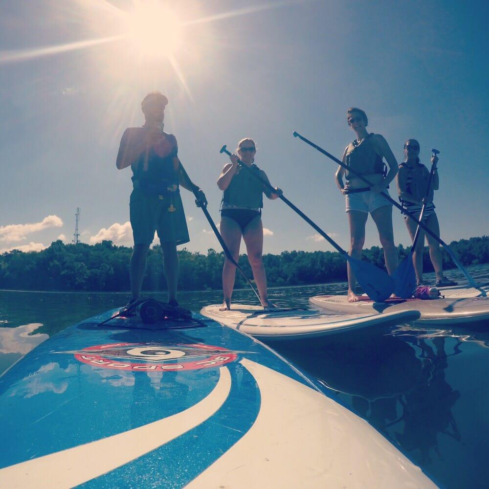 Paddle Nova: Purcellville, VA