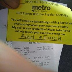 Metro PCS - 11 Reviews - Mobile Phones - 10225 Venice Blvd