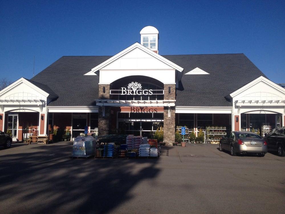 Photo Of Briggs Nursery North Attleboro Ma United States