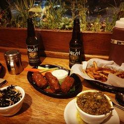Rosetta S Kitchen The Buchi Bar Asheville Nc