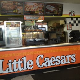 Little Caesars Pizza is classified under pizza and has been in business for 6 to 9 years. With an annual income of $1 to million this business employs 10 to 19 associates. Little Caesars Pizza is a public business. Little Caesars Pizza is located in Lexington, SC.