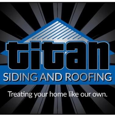 Titan Siding and Roofing: 7100 Sennet Pl, West Chester, OH