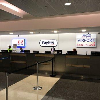 Payless Car Rental Atlanta Airport Reviews