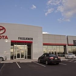 Faulkner Toyota Trevose >> Faulkner Toyota Trevose 15 Photos 41 Reviews Car
