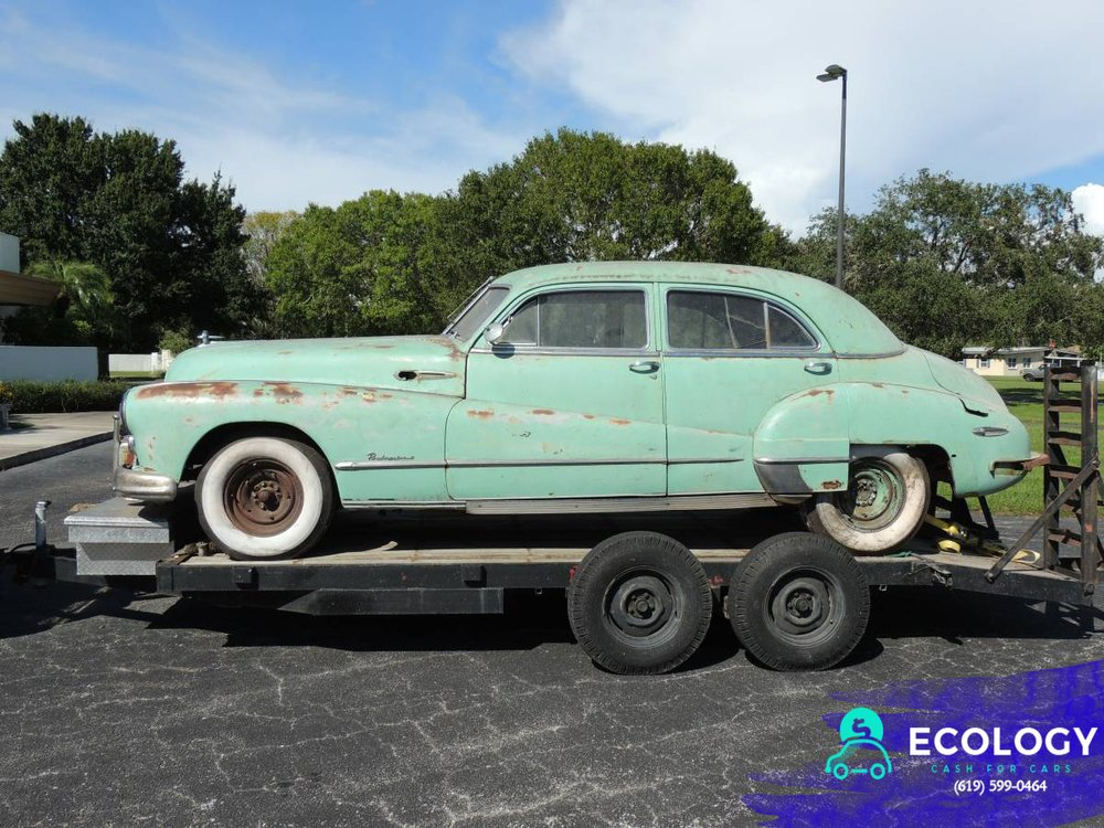 Ecology Cash For Cars Buys Damaged Cars - Yelp