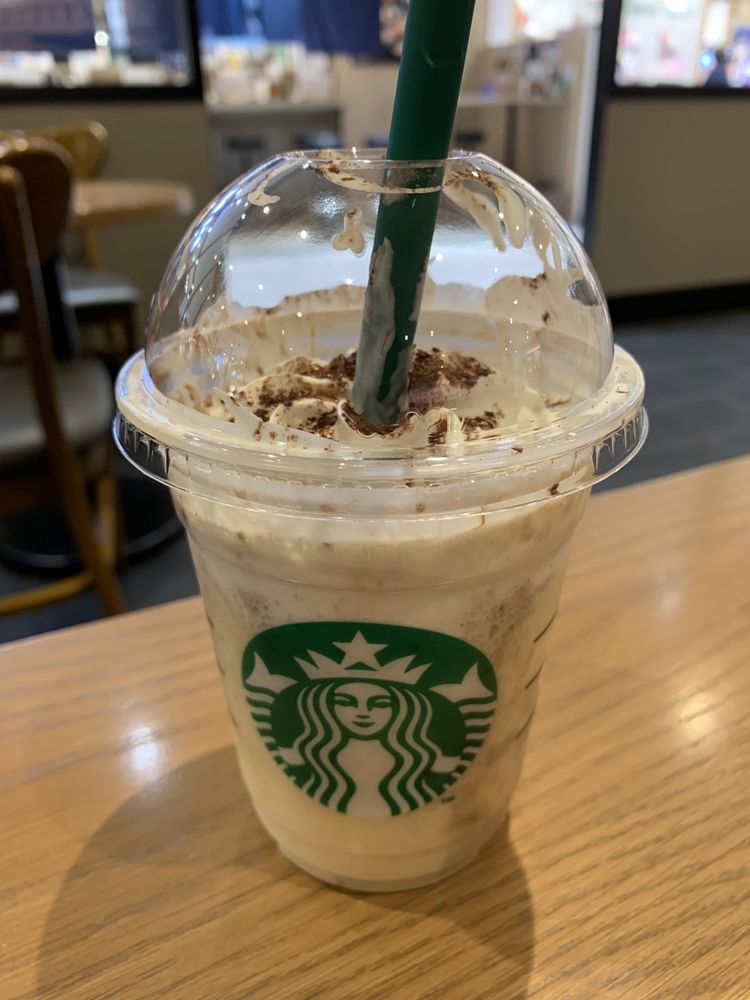 STARBUCKS COFFEE AEON MALL KYOTO