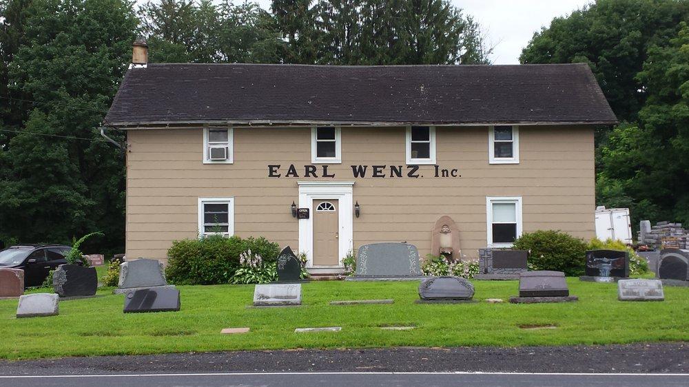 Earl Wenz: 9038 Breinigsville Rd, Breinigsville, PA