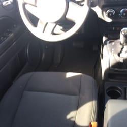 Firefly Denver Car Rental Reviews