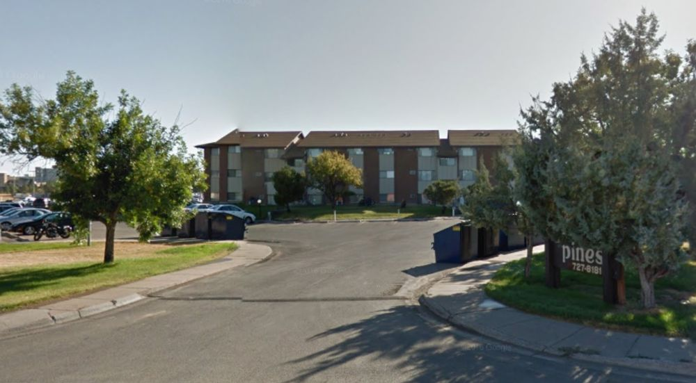 Pines Apartments: 1701 20th St S, Great Falls, MT