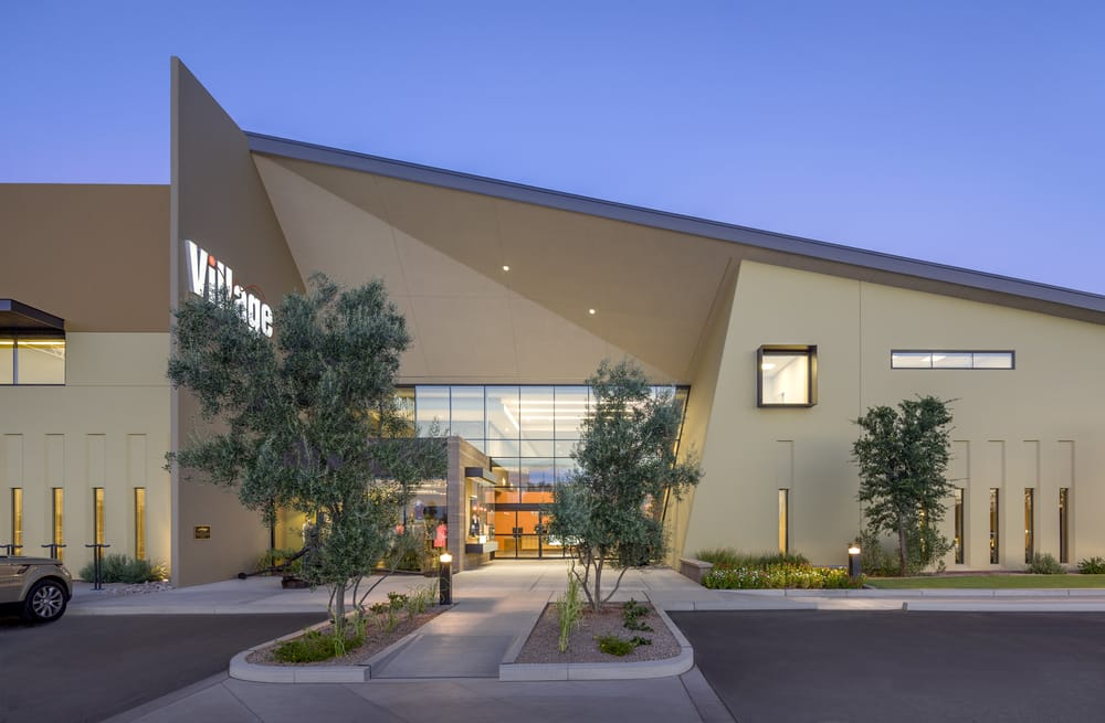 Ocotillo Village Health Club & Spa
