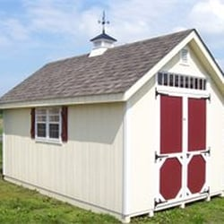 Garden Sheds Easton Pa wood naturally - closed - contractors - 2210 corriere dr, easton
