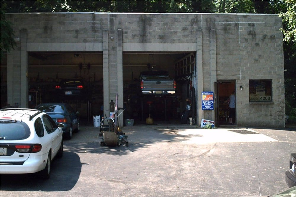 Altenau's Automotive Service